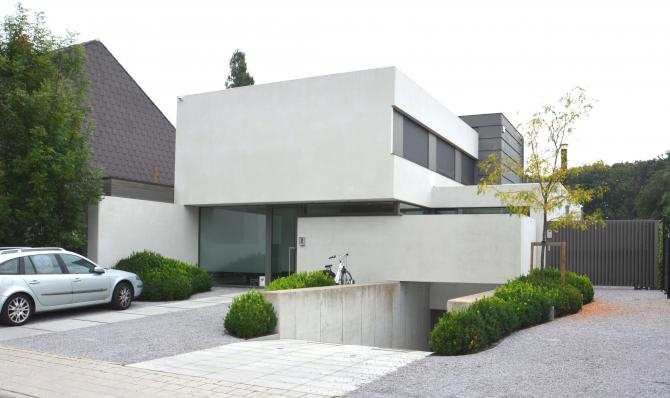 Studio verde berwout dochy tuinarchitect tuinarchitectuur landschapsarchitect - Moderne landschapsarchitectuur ...